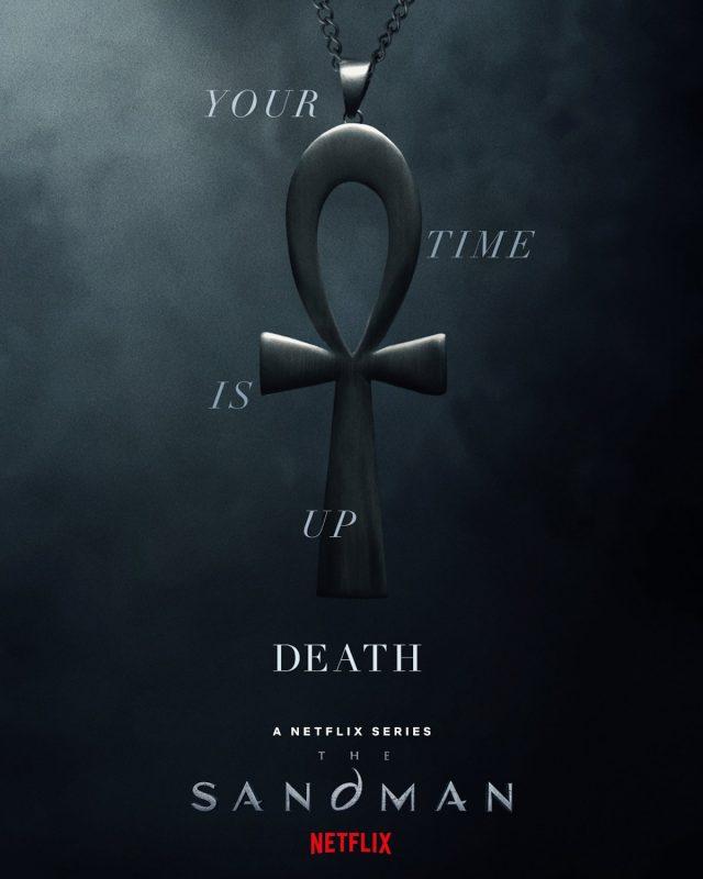 TUDUM Netflix 2021: poster e teaser trailer dalla serie The Sandman