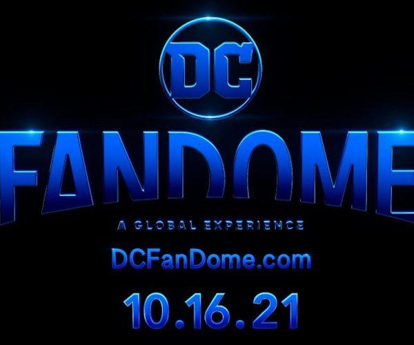 dc fandome 2021 - anticipazioni the flash e the batman