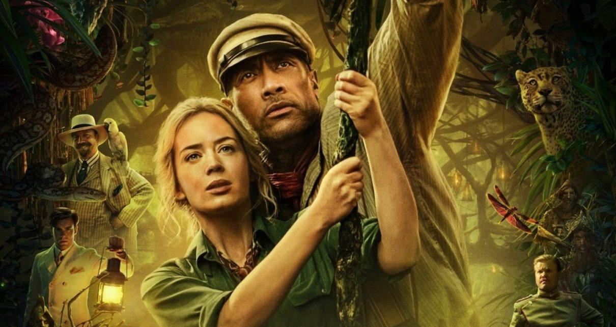 disney+ novità jungle cruise