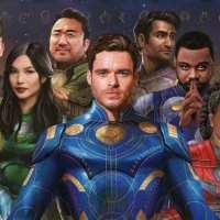 Eternals, commento al film Marvel diretto da Chloé Zhao
