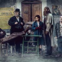 Freaks Out: recensione del nuovo film di Gabriele Mainetti