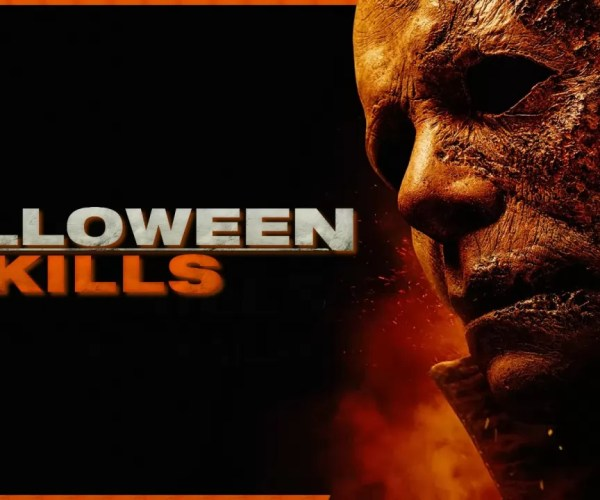 halloween kills box office giovedì