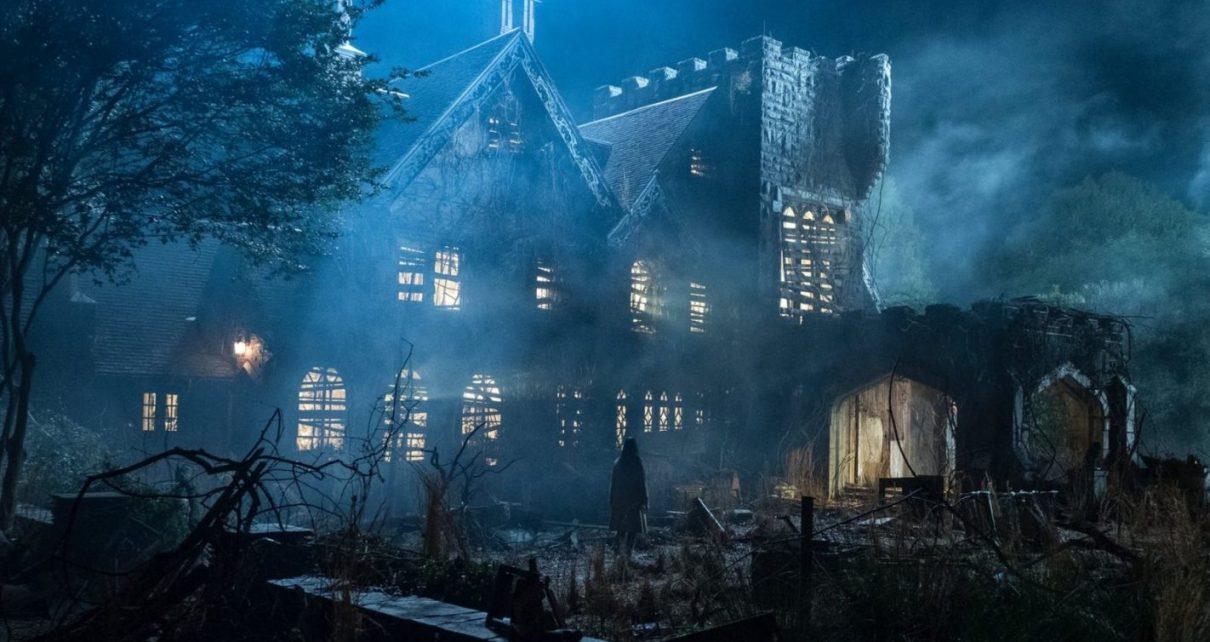 hill house 3 edgar allan poe
