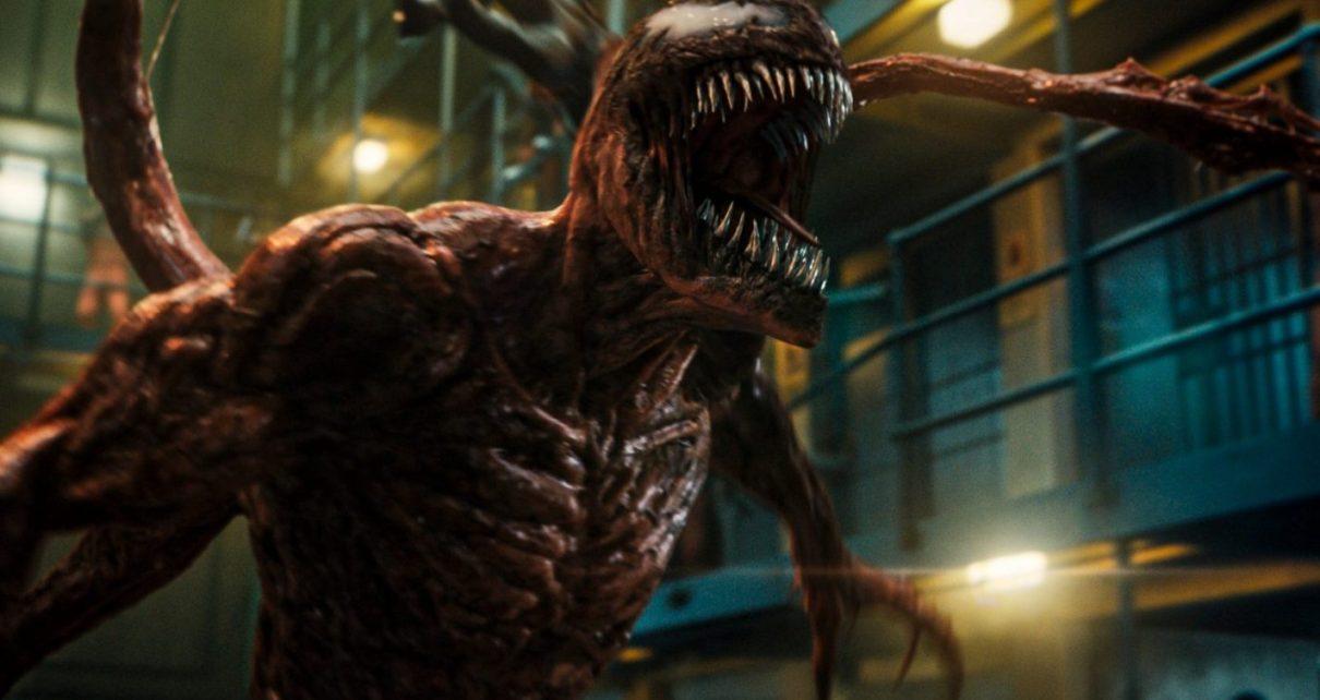 venom: la furia di carnage - featurette cletus