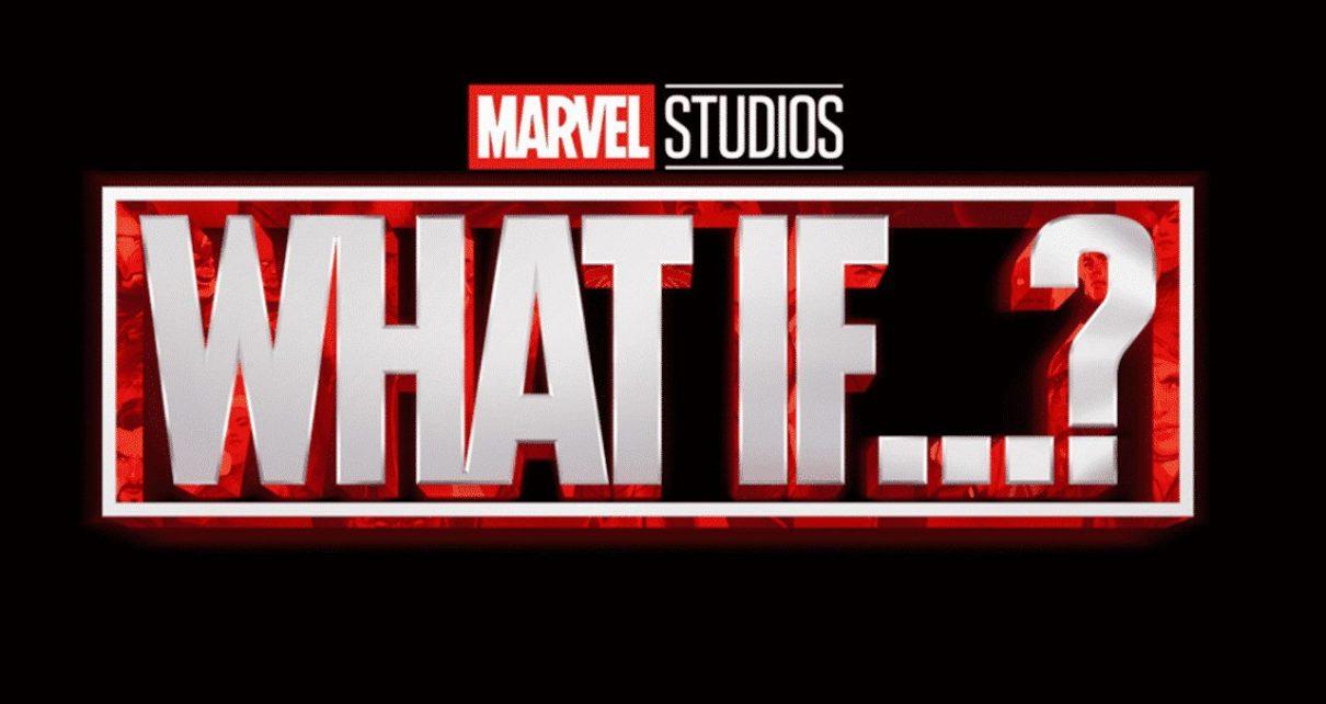 what if...? gamora poster