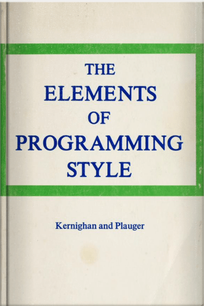 b-brian-kernighan-the-elements-of-programming-style
