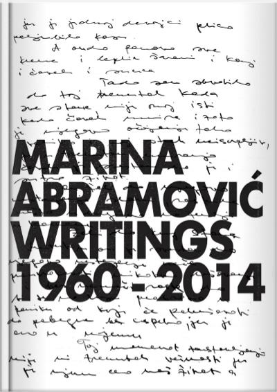 2018-marina-abramovic-writings-1960-2014