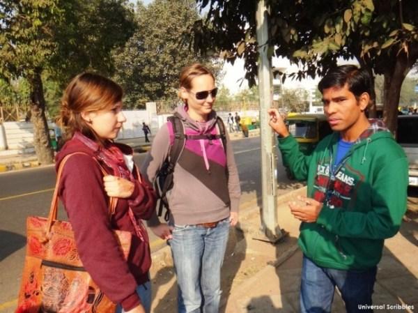 India's street kids