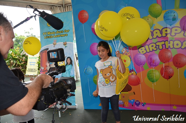 CBeebies B'day (99a)