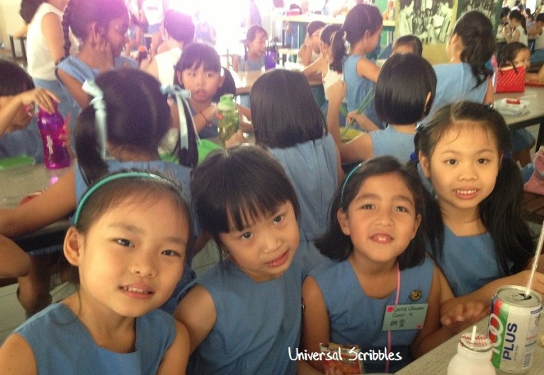 Criteria To Choosing The RIGHT Primary School For Your Child