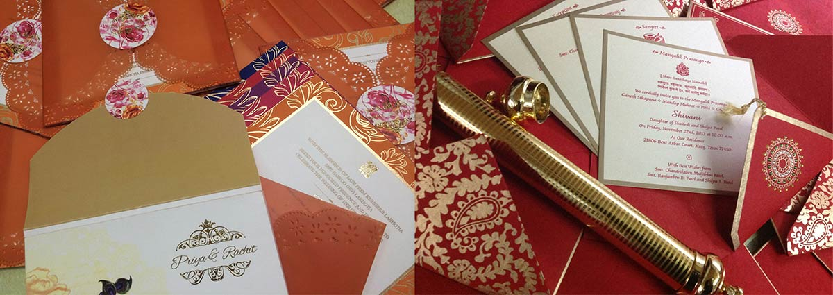 indian wedding cards indian wedding