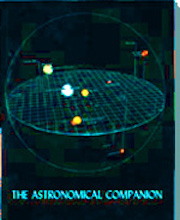 The Astronomical Companion</br>