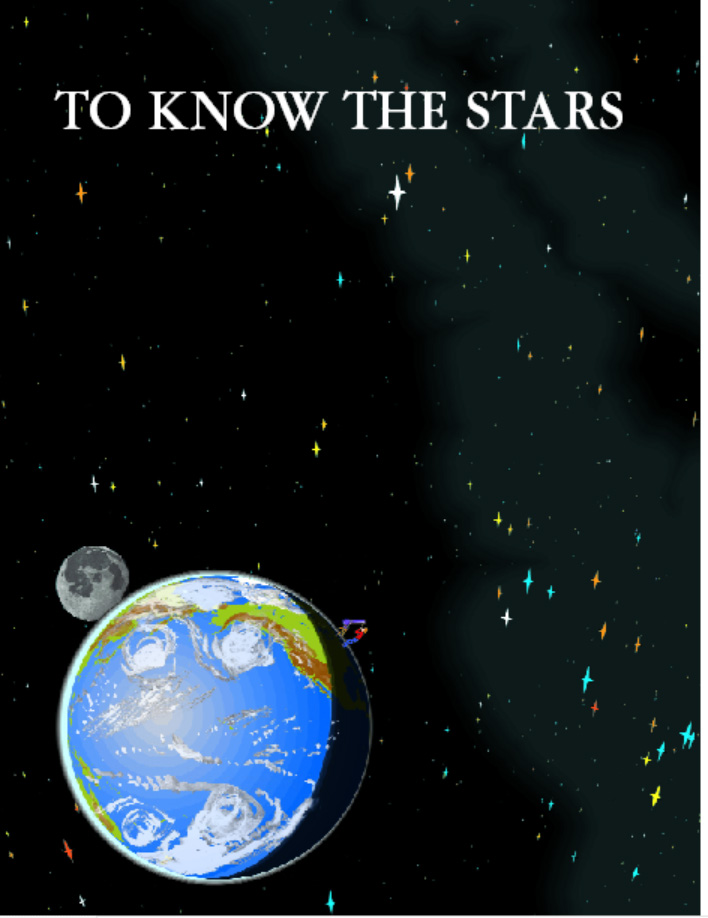 To Know the Stars