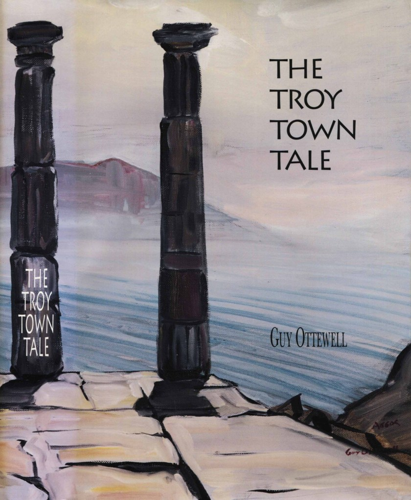 The Troy Town Tale