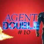 AGENT DOUBLE: Chris Evans | L'Univers des Comics