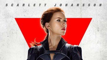 « Black Widow » dévoile des affiches individuelles de ses personnages (IMAGES)