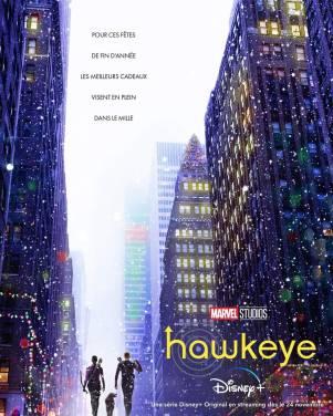 Hawkeye-poster
