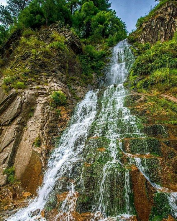 visit beautiful places in kashmir