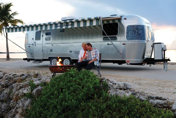 top ten touring trailer