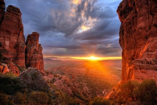 mountaineer attractions in arizona