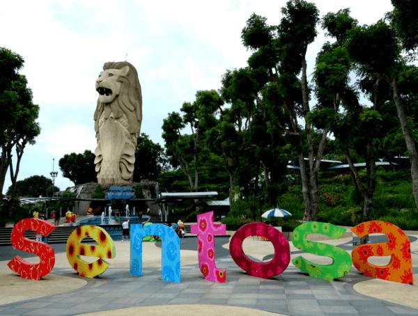 popular tourist attraction in singapore