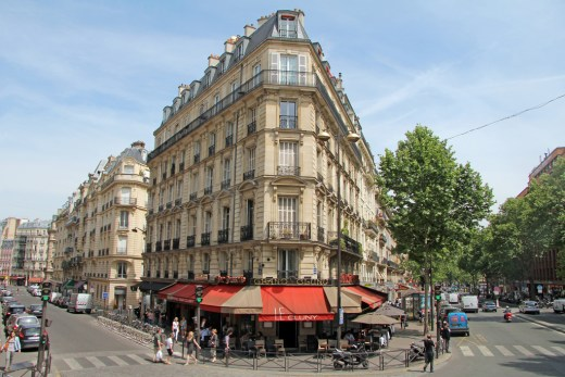 best tourist attractions in paris france