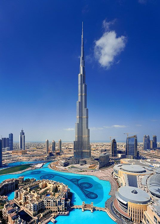 explore tourist attraction in dubai