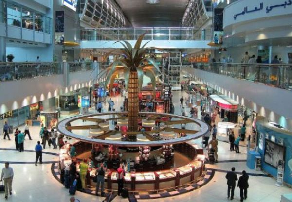 top shopping malls in dubai