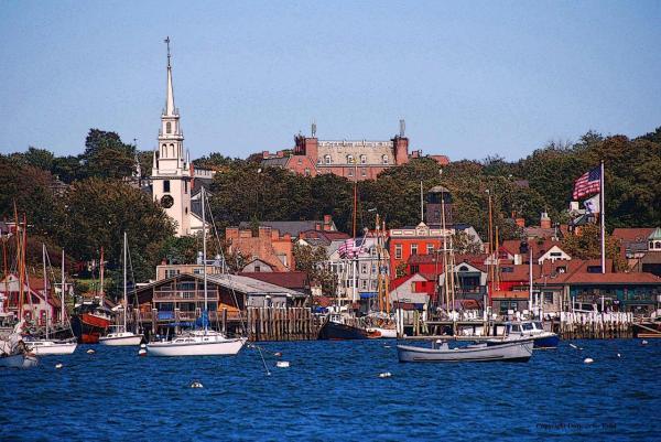 top rated sailing destinations