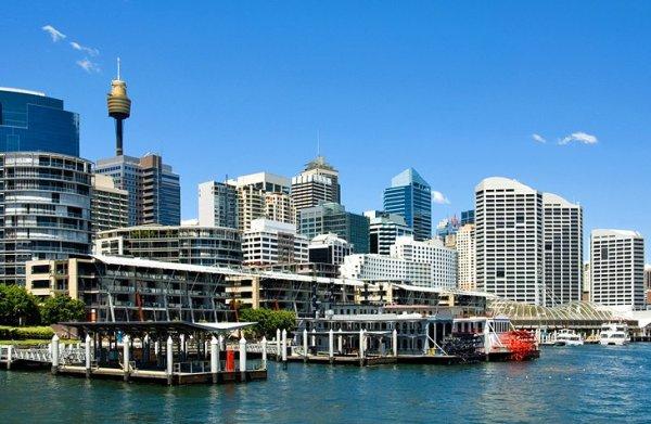 sydney australia places