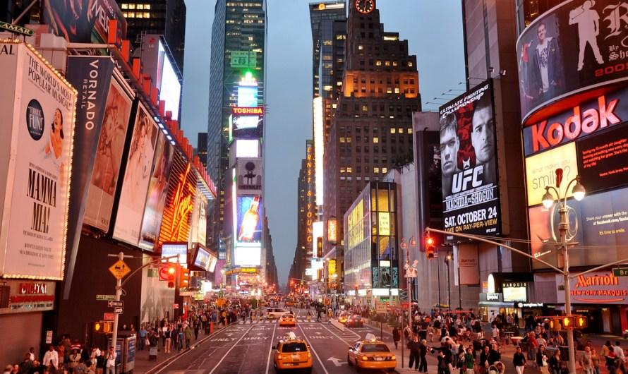 Popular Tourist Attraction For American Tourist