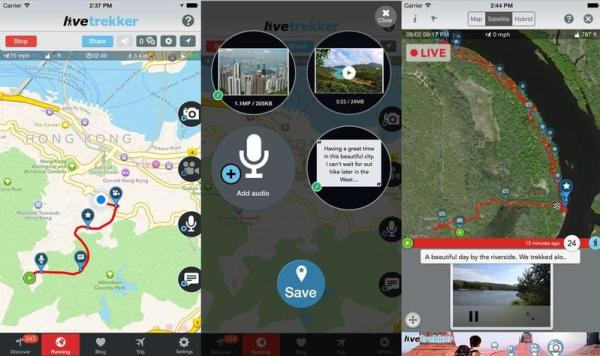 best traveling apps