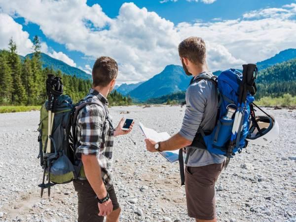 google apps for traveling