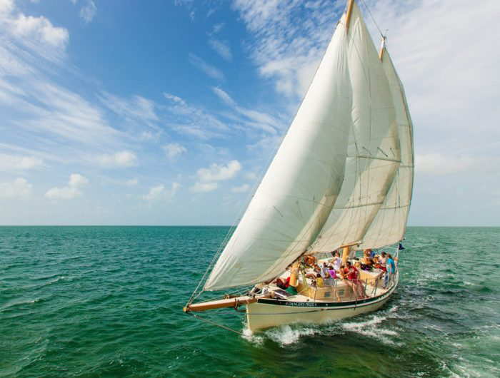 Most Popular Sailing Destinations in US
