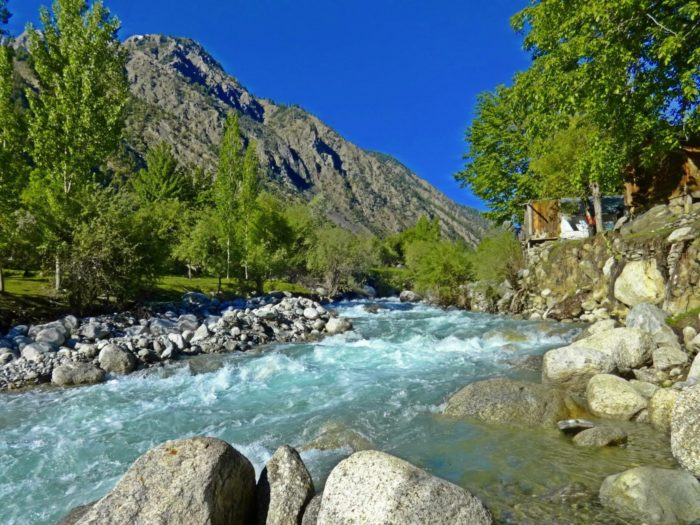 Most Popular Tourist Destinations in KPK (Khyber Pakhtunkhwa) Pakistan