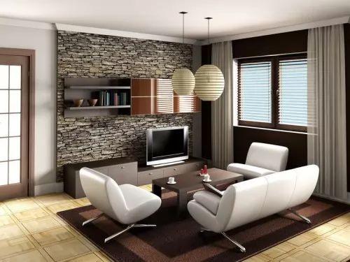 نتيجة بحث الصور عن ديكورات غرف معيشة بسيطة
