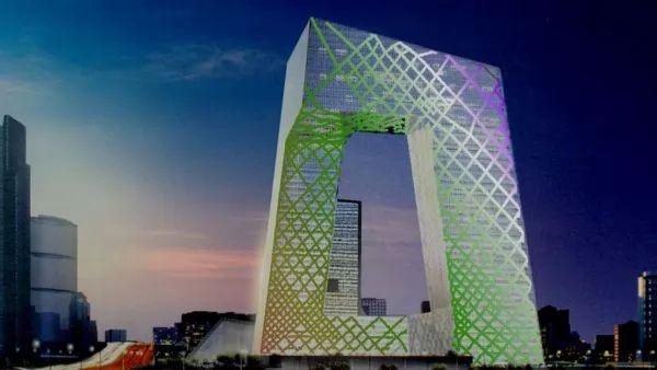10 من اروع المباني في العالم بالصور
