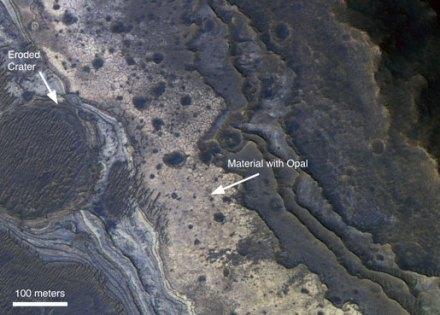 opala marciana