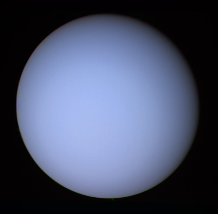 When Was Uranus Discovered? » Universe Today