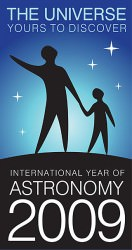 The International Year of Astronomy