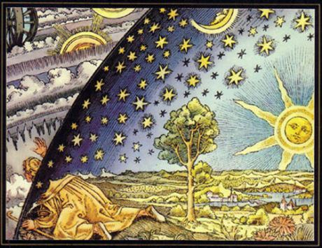 cosmology tapestry