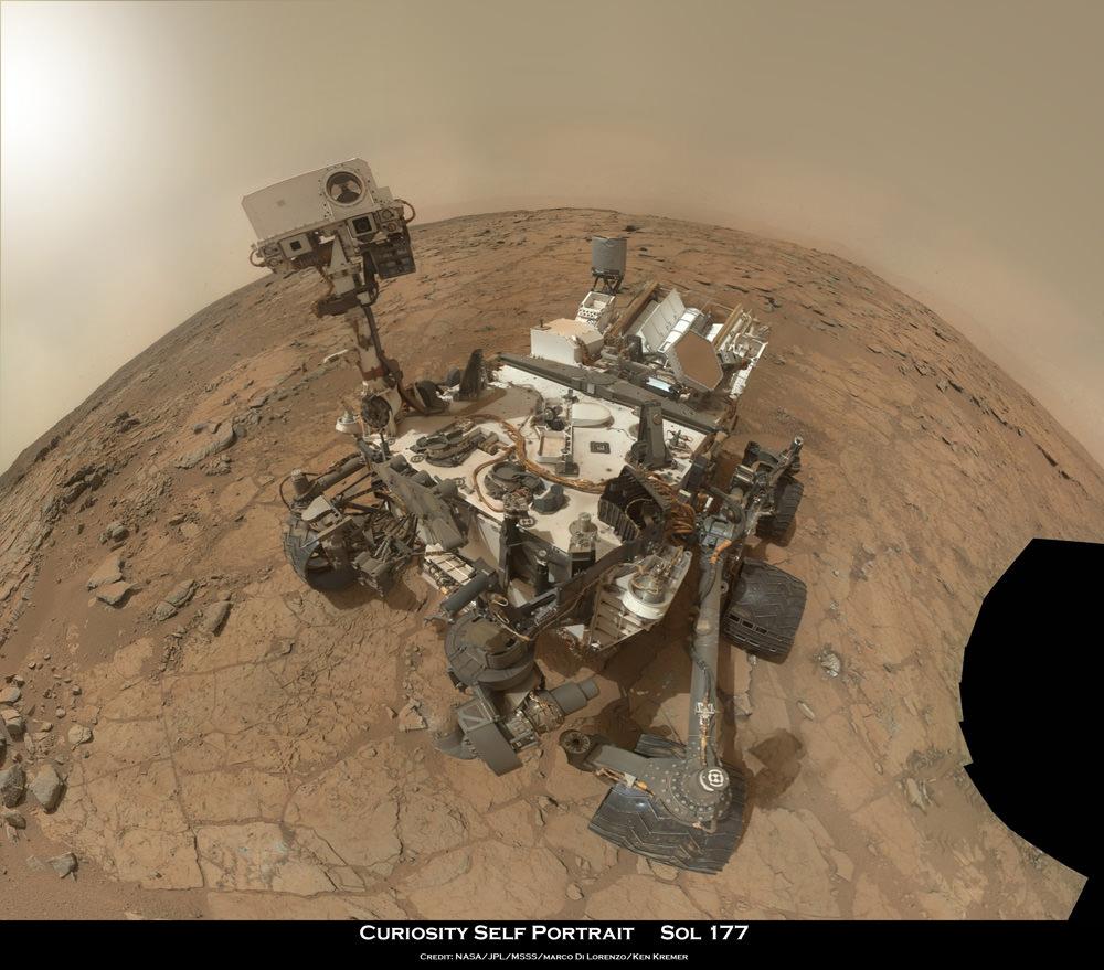 mars rover drill - photo #15