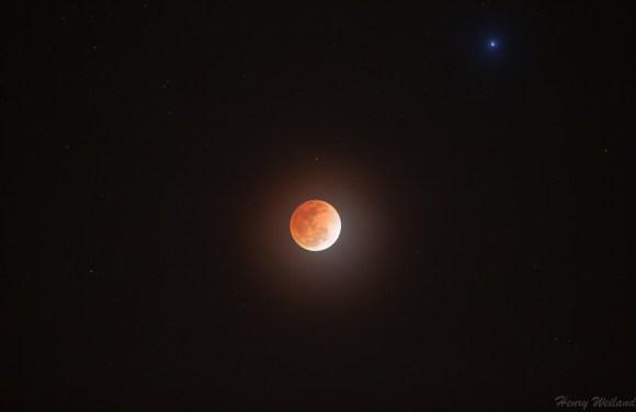 red moon eclipse honolulu - photo #26