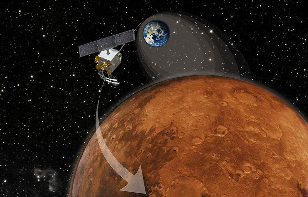 Making the Trip to Mars Cheaper and Easier: The Case for ...
