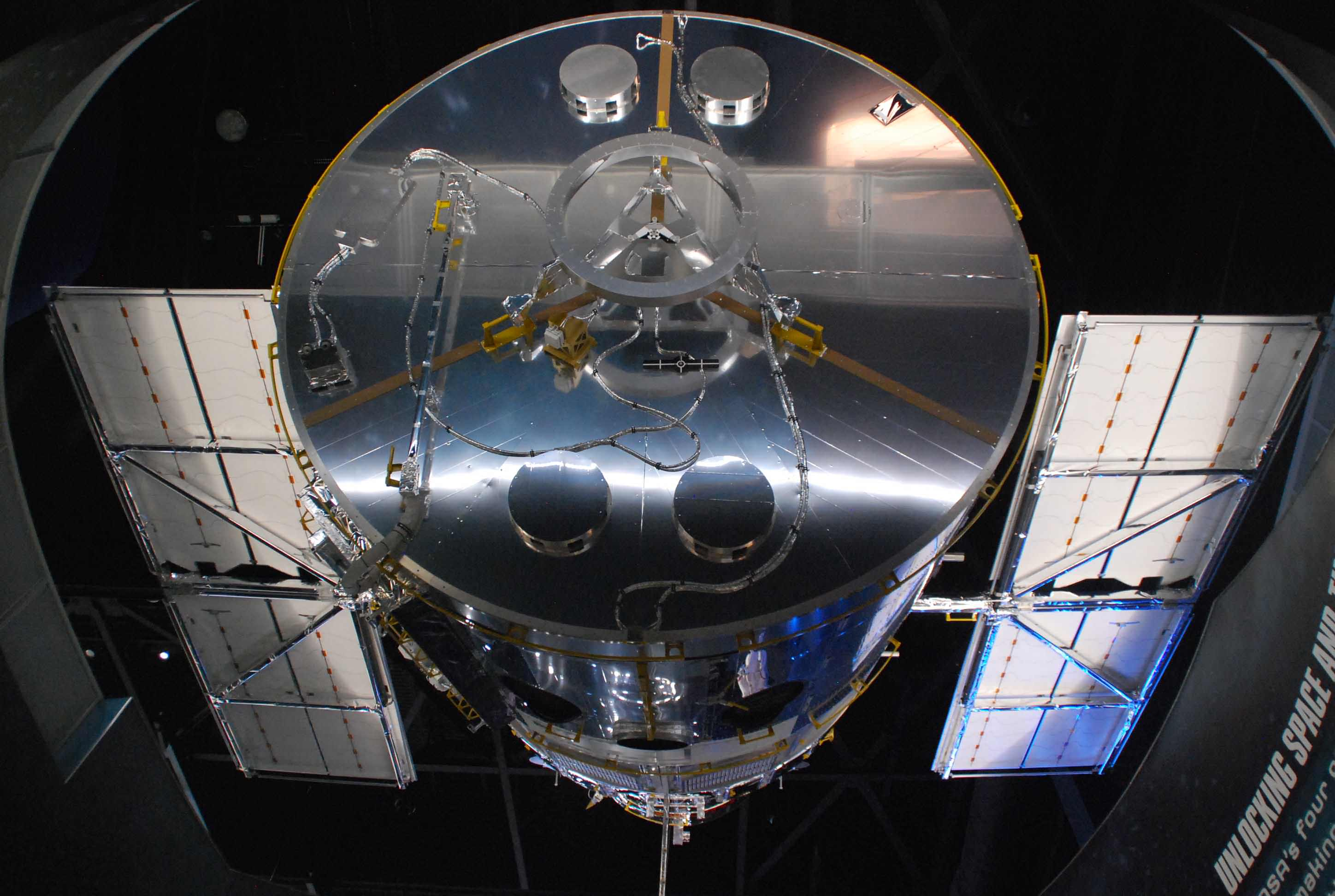 10 Space Science Stories To Watch In