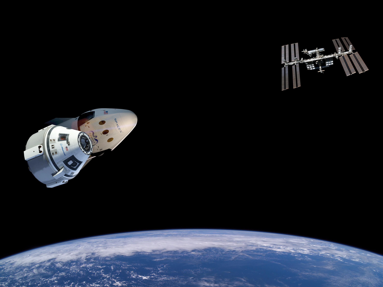 2017 international space station - photo #7