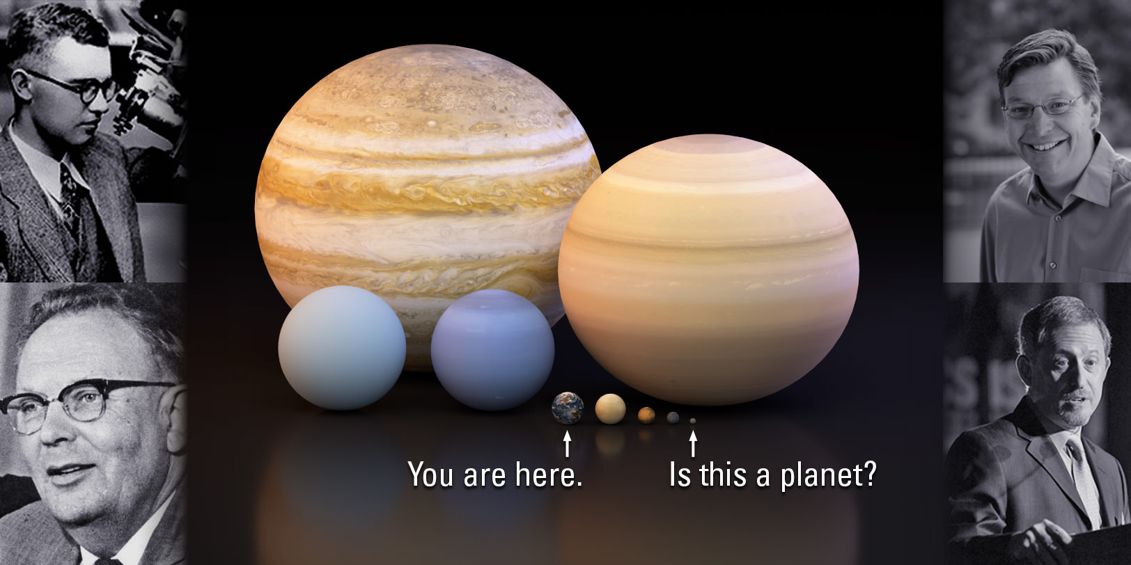 the 8 dwarf planets - photo #31