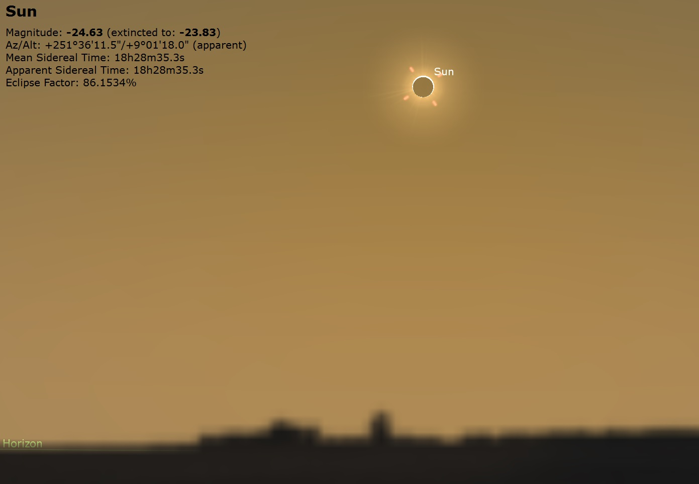 Ancient Annular Dating Joshua S Eclipse