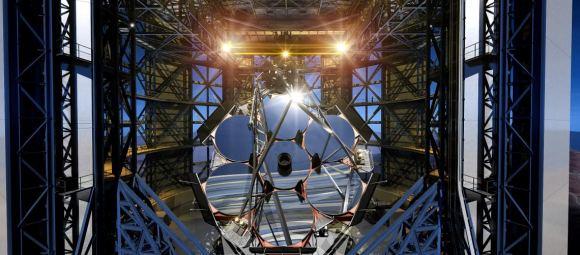 (Giant Magellan Telescope Organisation)