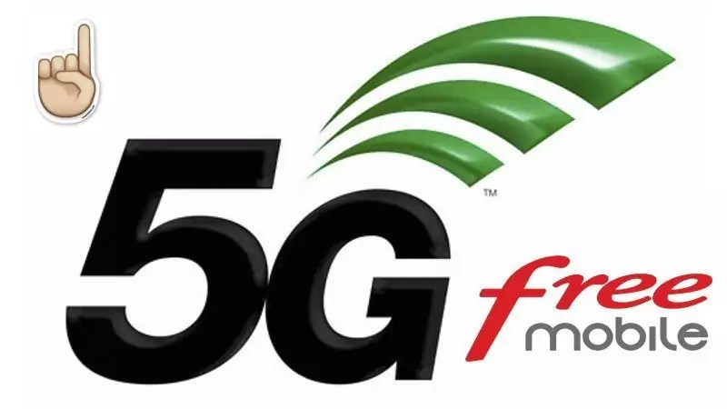 Free indicates that its 5G offers will be presented on launch day, and that it will soon publish a map of the cities covered